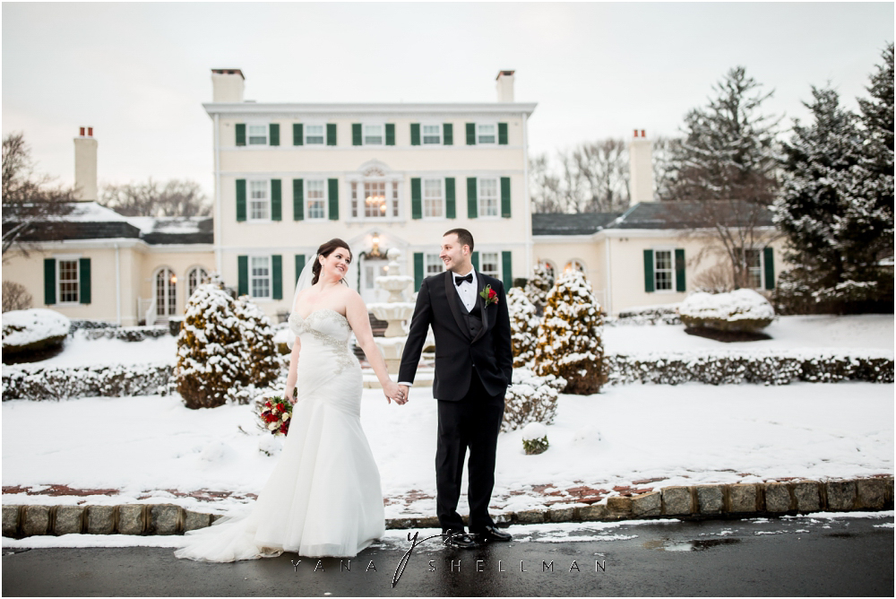 Pen Ryn Estate Wedding by NJ Wedding Photographers - Jordan+Rob Wedding Photos