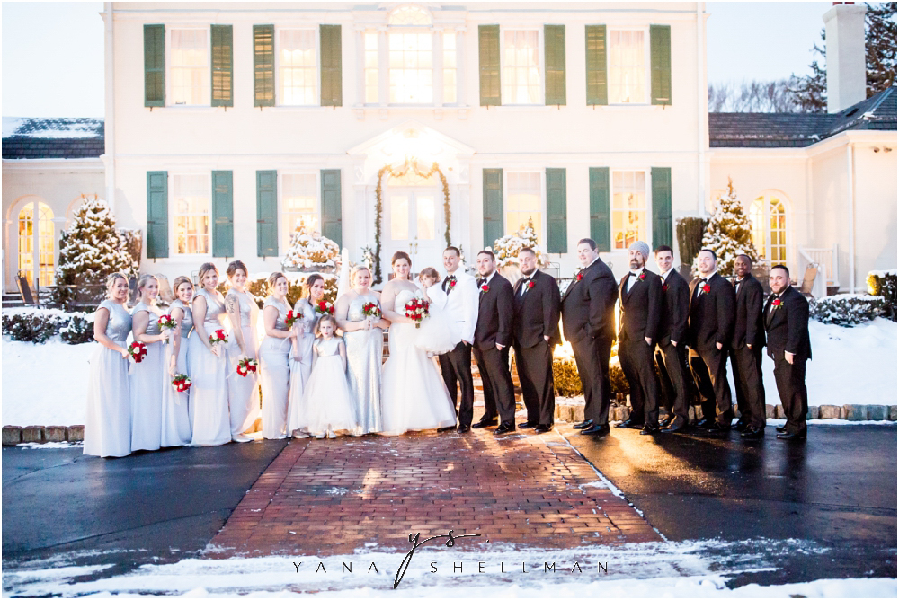 Pen Ryn Estate Wedding by Avalon Wedding Photographers - Jordan+Rob Wedding Photos