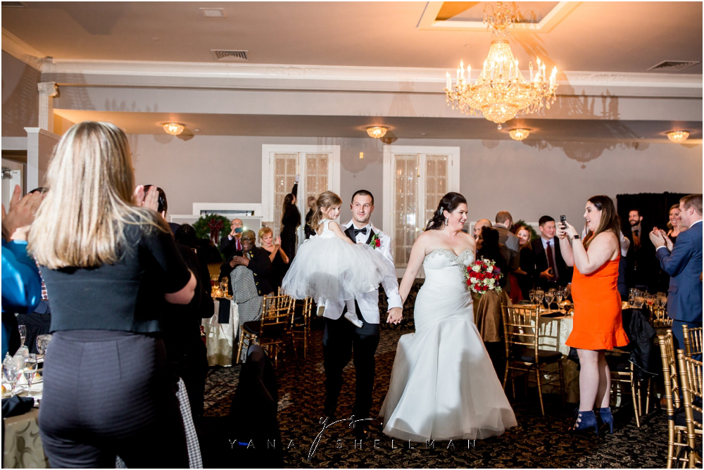 Pen Ryn Estate Wedding by Glassboro Wedding Photographers - Jordan+Rob Wedding Photos