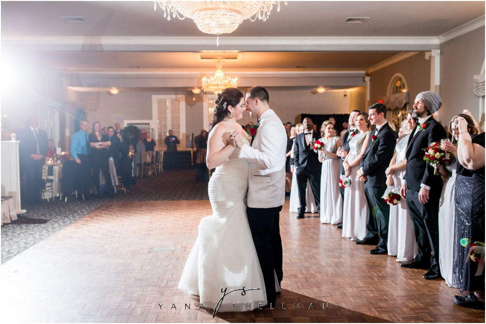 Pen Ryn Estate Wedding by the best Glassboro Wedding Photographer - Jordan+Rob Wedding Photos