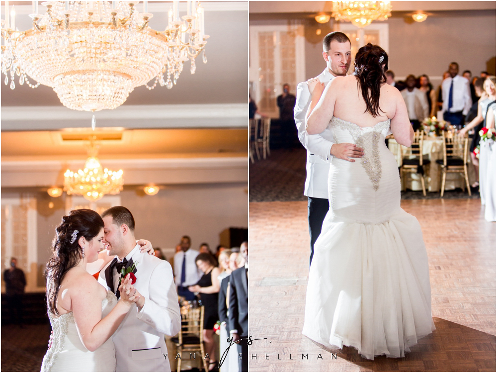 Pen Ryn Estate Wedding by New Hope Wedding Photographer - Jordan+Rob Wedding Photos