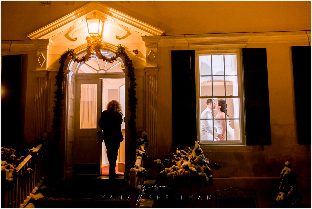 Pen Ryn Estate Wedding by Cinnaminson Wedding Photographer - Jordan+Rob Wedding Photos