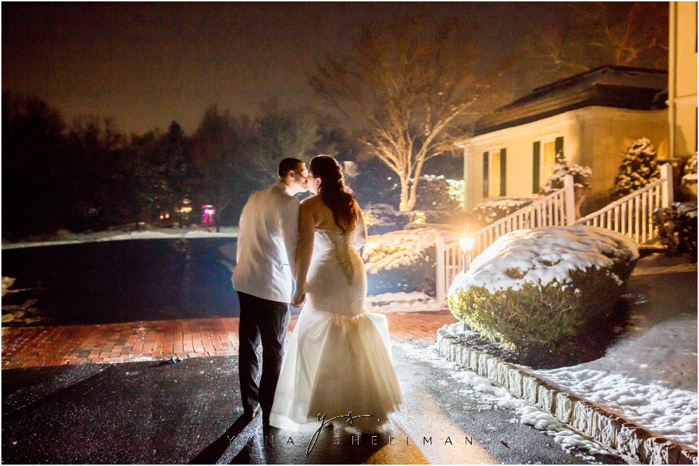 Pen Ryn Estate Wedding by Moorestown Wedding Photographer - Jordan+Rob Wedding Photos