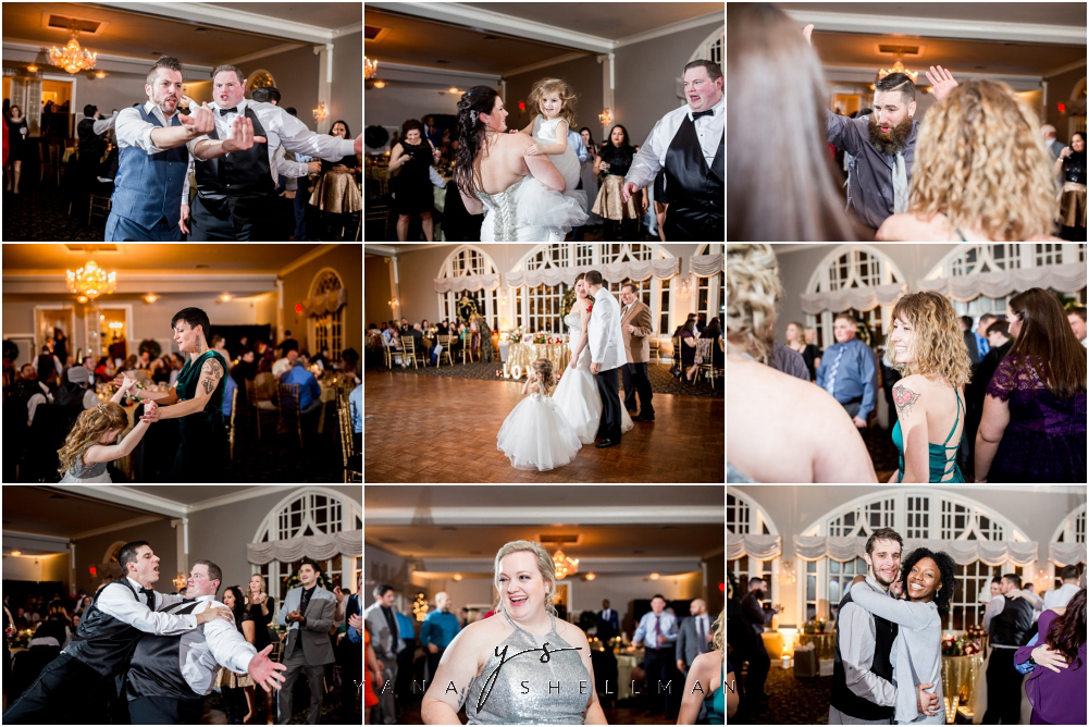 Pen Ryn Estate Wedding by Mt Laurel Wedding Photographer - Jordan+Rob Wedding Photos