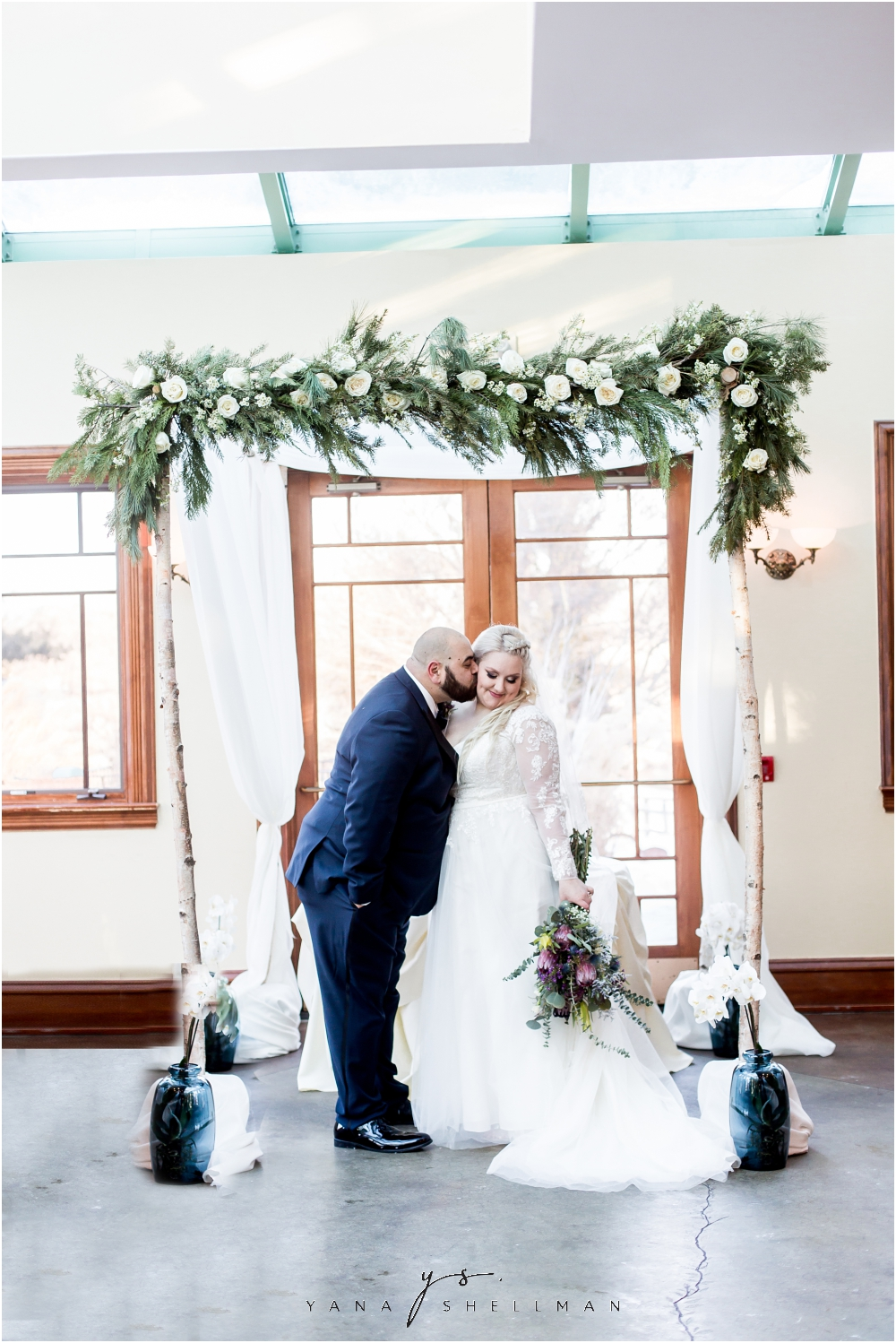 Knowlton Wedding Photos by Philadelphia Wedding Photographers - Abby+Lior Wedding Pictures