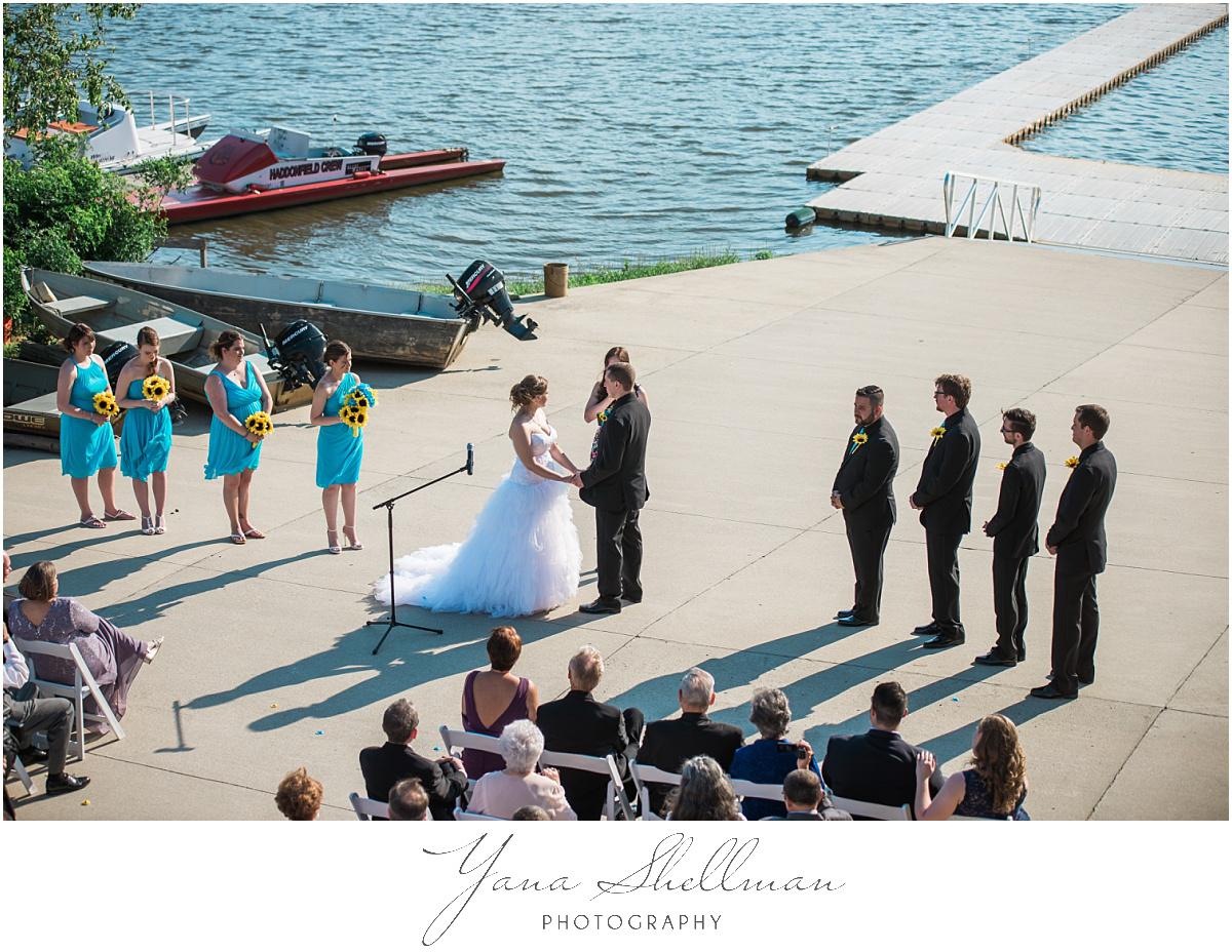 Camden County Boathouse Wedding Photos By Voorhees Photographer Emilybob