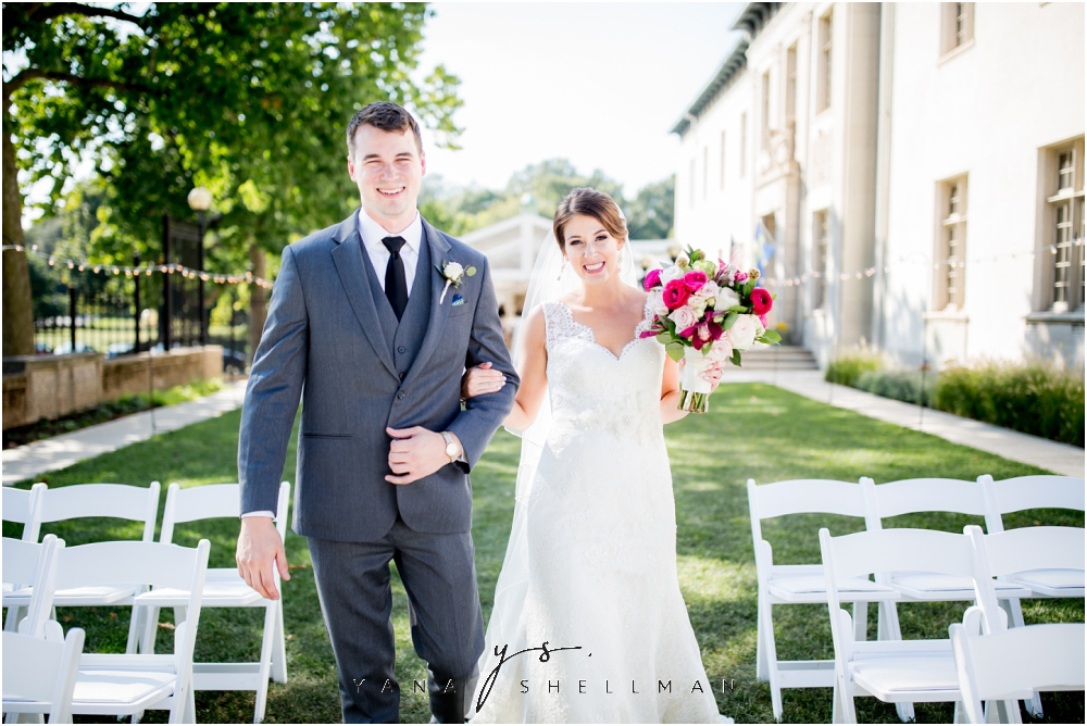 American Swedish Historical Museum Wedding By The Best Meford Photographers Sara Eric
